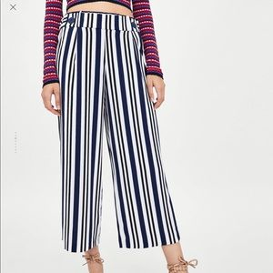 Zara Ankle Pants